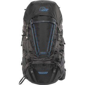 Lowe Alpine Diran ND50:60 Rugzak Dames, anthracite